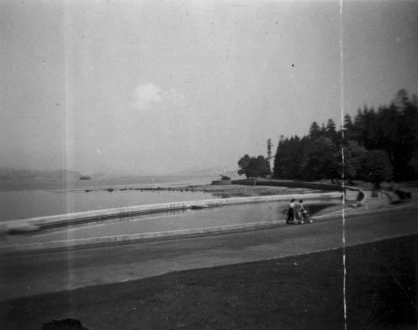 Marine Drive, Vancouver