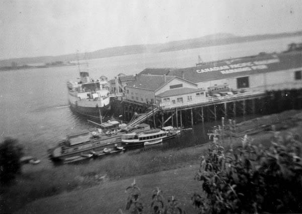 Nanaimo Pier