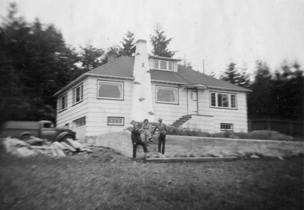 Zuick's Home at Ladysmith