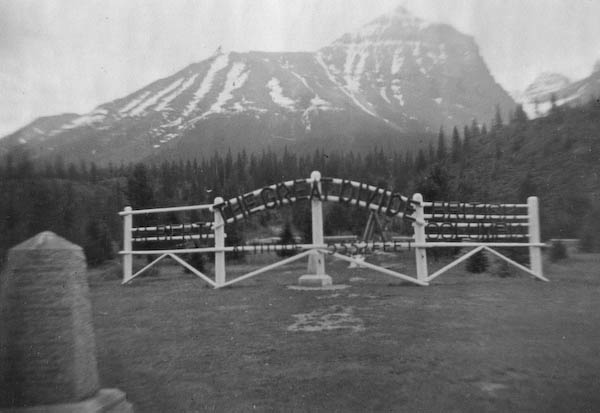 The Great Divide (B.C. and Alta)