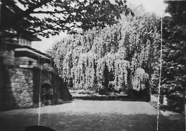 The Grounds at the Mess
