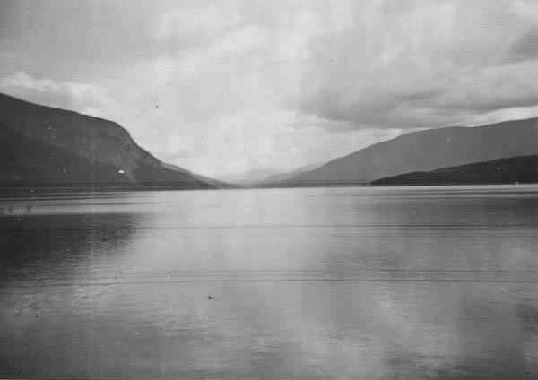 Lake Shawsup